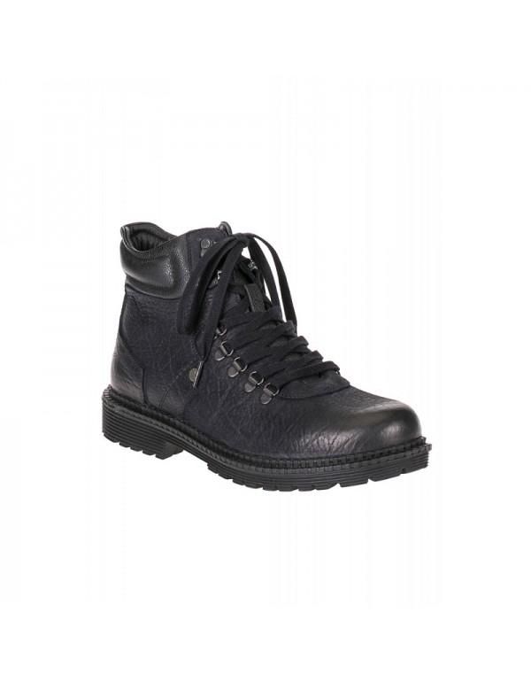Ботинки CS116 BLACK