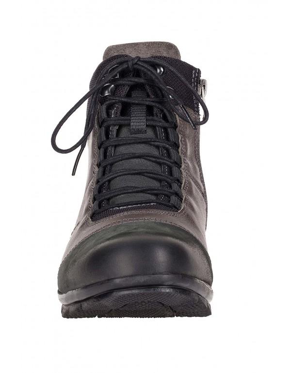 Мужские кожаные ботинки Cipo & Baxx CS118 CMOKED в наличии в Москве