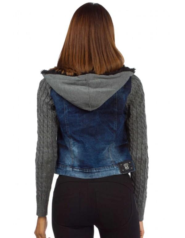 Куртка WC466 STANART