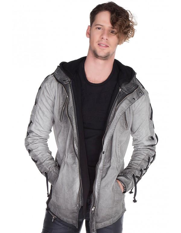 Куртка CJ183 ANTHRACITЕ