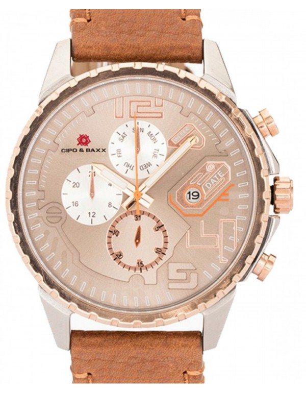 Часы CZ103 TABA GOLD